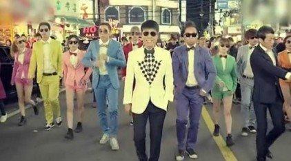 韩国最新洗脑神曲《请开门》