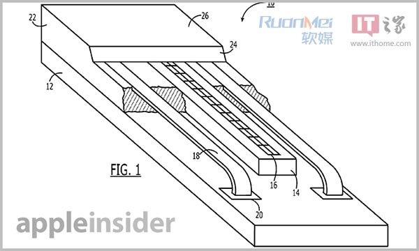 专利苹果识别器v专利指纹,iPhone5S有iphone下载不了东西图片