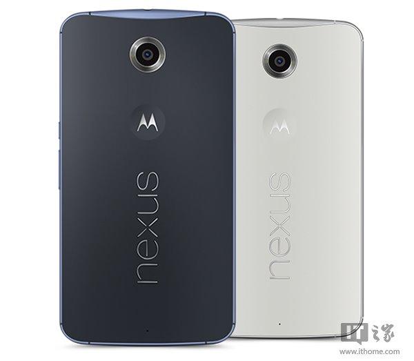 谷歌Nexus6过审,本周接受预定