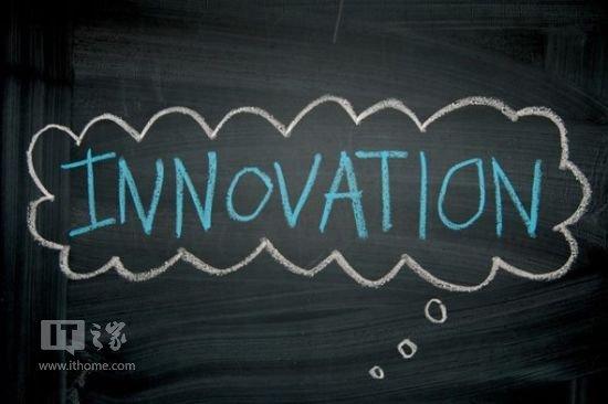 2014全球百強創新榜:大陸僅華為一家