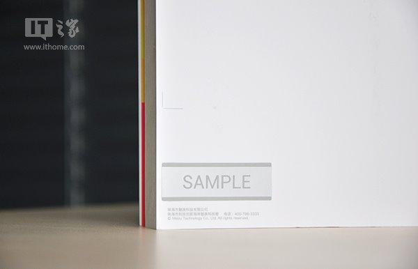 魅族MX4 Pro高清开箱图集