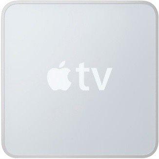 一代苹果电视无法连接iTunes
