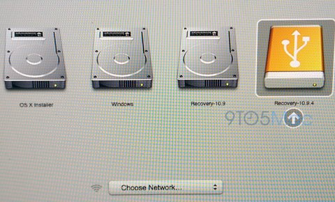 OS X Mavericks 10.9.3发布临近,10.9.4内测开始
