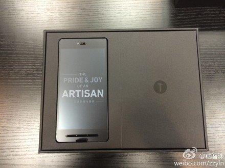 锤子手机Smartisan T1真机上手