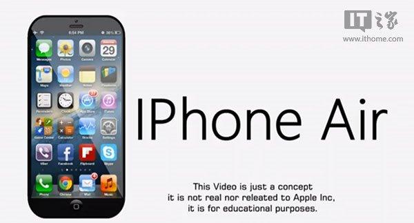 iPhone6屏幕疯长