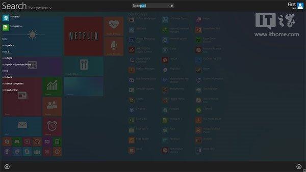 Win9概念版设计:这台电脑、个性化、搜索篇的照片 - 5