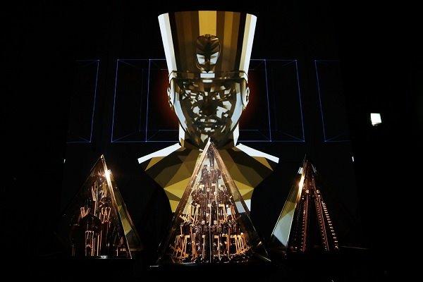 科技发展带来的炫酷艺术革命图片 第4张