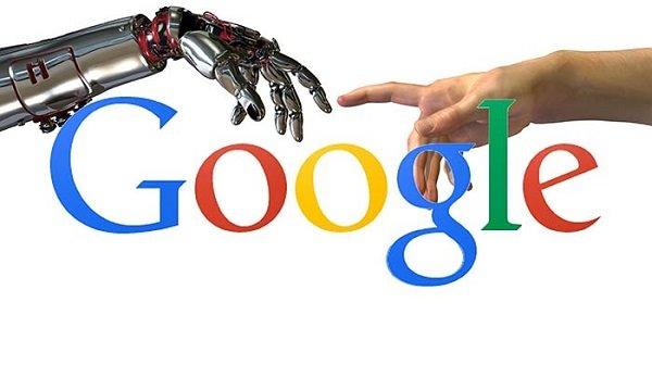 [中文字幕]谷歌到底有多庞大?