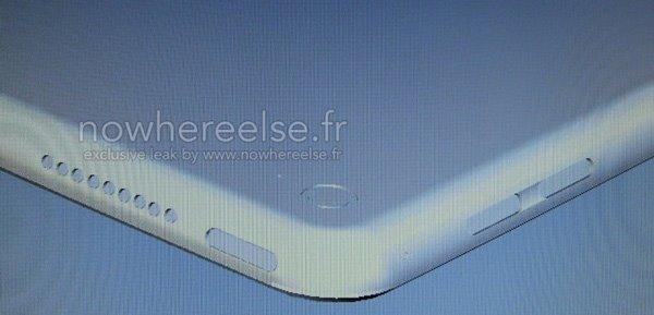苹果iPad Pro首次现身:来自富士康