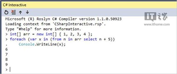 微软发布Visual Studio 2015 Update 1 CTP:多项改进
