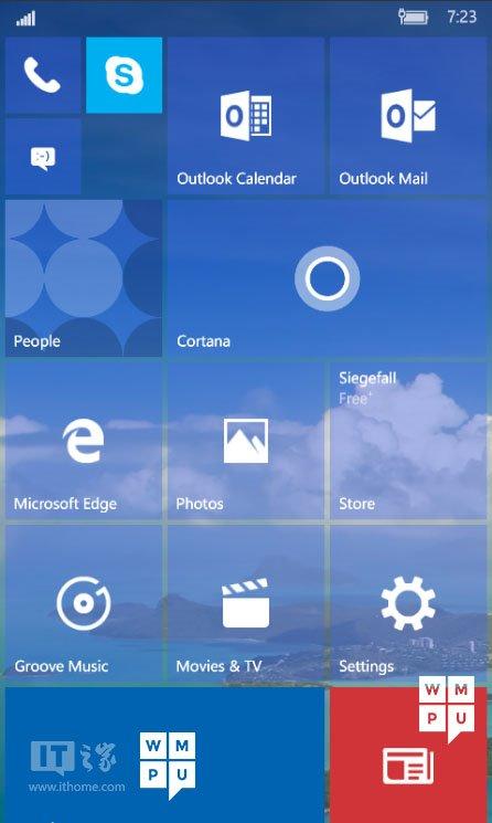 Windows 10 Mobile迎来更新,能不能顺利推送就看5月9日了!