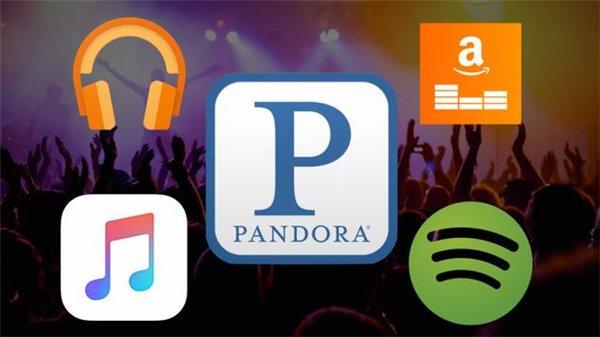 流媒体服务如何拯救音乐行业?视频行业有答案