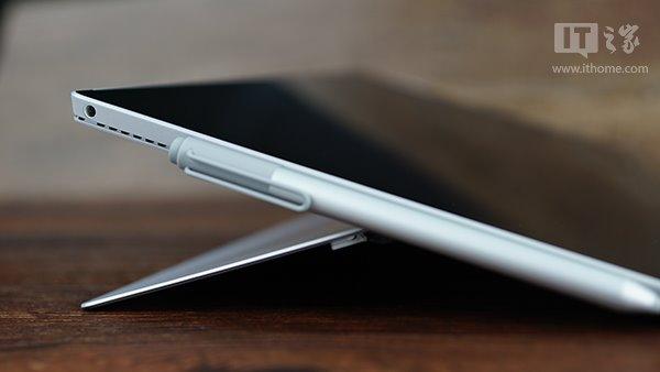 这才是平板、电脑!微软Surface Pro 4国行版体验