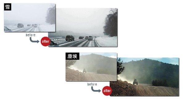 雾霾太重影响拍摄?这项技术可为视频去雾