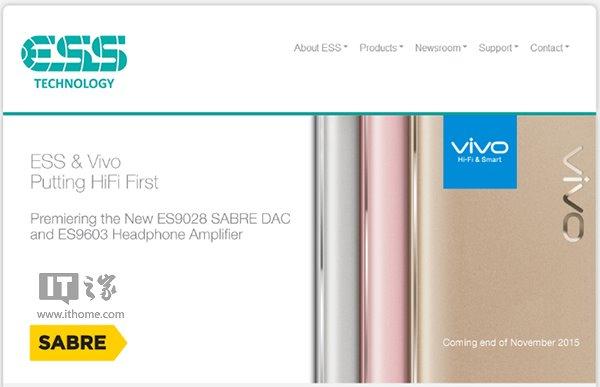 联合Beats:vivo X6/头戴式耳机真机齐曝光