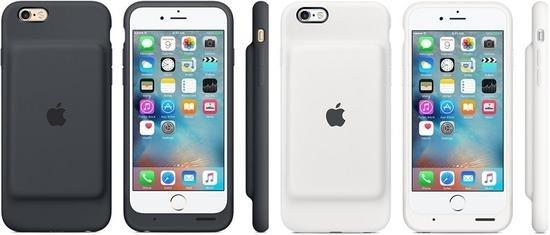 苹果iPhone6/6s官方电池保护壳遭吐槽,库克辩解