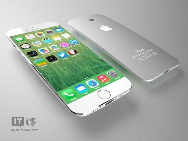 苹果用户认为iPhone7该有的11大功能