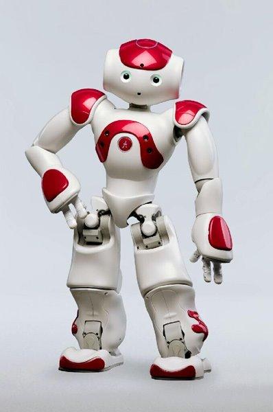 日本银行将推机器人客服:真萌!