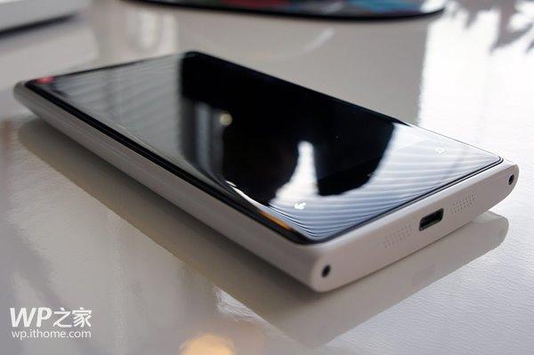 微软手机首席设计师谈lumia进化