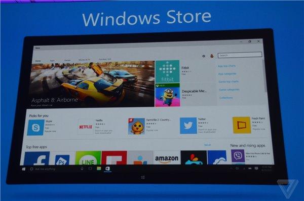 Win10崭新篇章!微软Build2015开发者大会全面观察 - Jackier - Jackiers IT BLOG