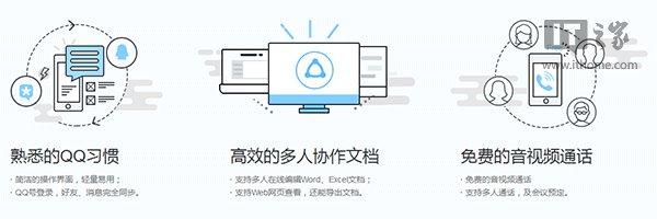 QQ上班这样聊:腾讯办公通讯客户端TIM上手体验