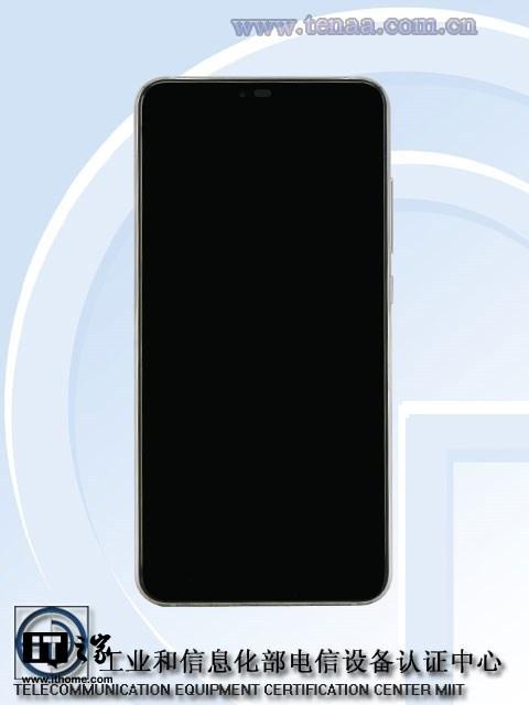 小米8青春版新配色入网 采用红色边框 黑色面板设计
