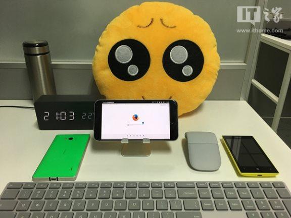 手机变PC的第二步:给Ubuntu Touch安装桌面软件