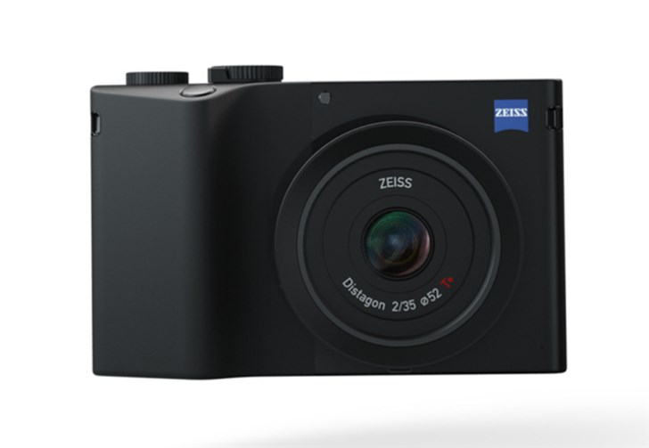 蔡司ZX1相机有望近期上市:采用安卓系统 售价4200美元