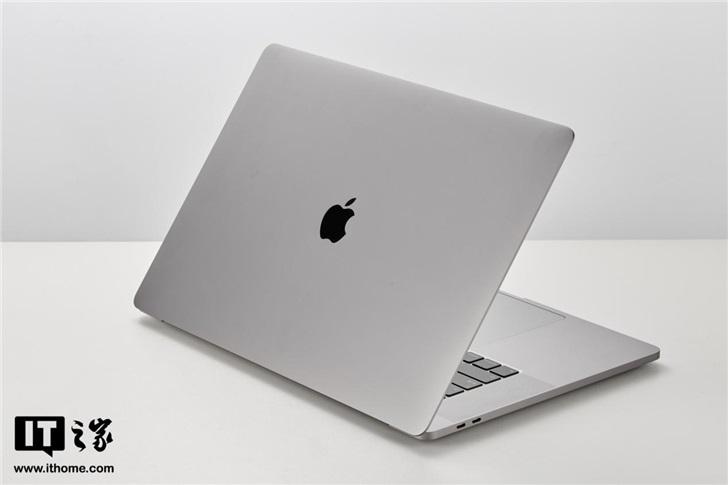 苹果16英寸MacBook Pro体验:你买的不仅是性能怪兽(图13)