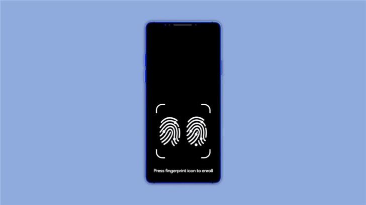 高通第二代3D声波显示指纹传感器,扩大尺寸支持两个指纹同步认证