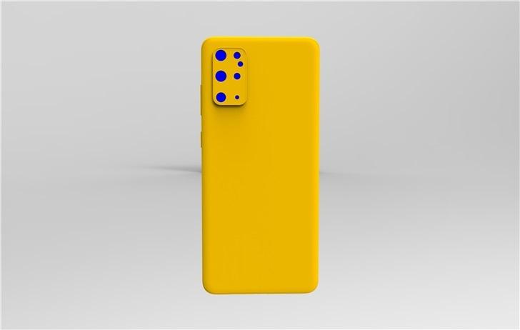 三星Galaxy S11手机其它地区将计划搭载骁龙865 SOC