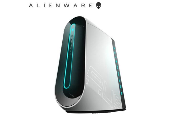 外星人推出Alienware Aurora主机,搭载i9-9900KS处理器