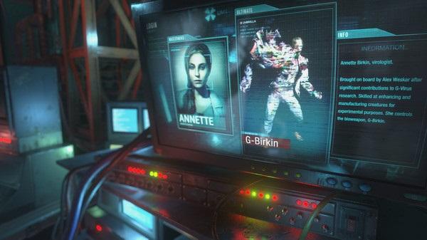 《生化危机3:重制版》上架Steam 将于2020年4月3日正式推出