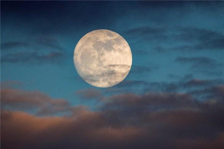 NASA新研究发现月球由地球物质形成,与其他天体无关