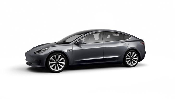 《消费者报告》调查:特斯拉Model 3获评最值得购买汽车