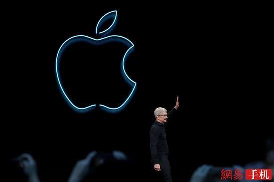 iPhone,始终全力以赴成为这个时代最好的产品