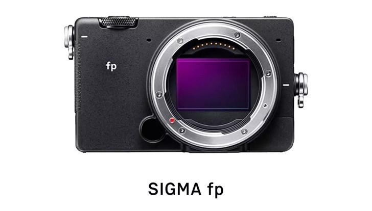 适马迷你全画幅相机fp价格公布 将于10月25日上市