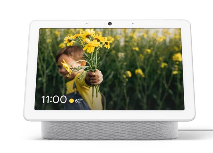 谷歌将于9月9日发售智能家居新设备Nest Hub Max 支持蓝牙5.0