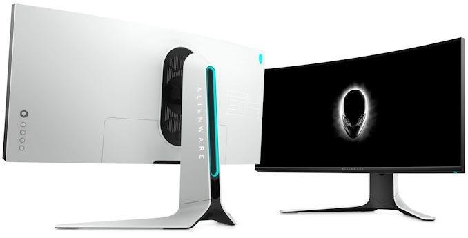 外星人推出旗舰游戏显示器:刷新率为120Hz IPS面板