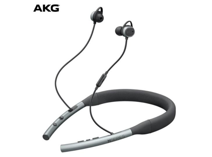 AKG推出N200NC降噪耳机:采用双麦克风 售价1599元