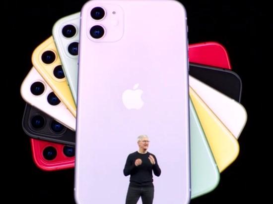 苹果iPhone 11等新品发布,哪些亮点值得投资者真正关注?
