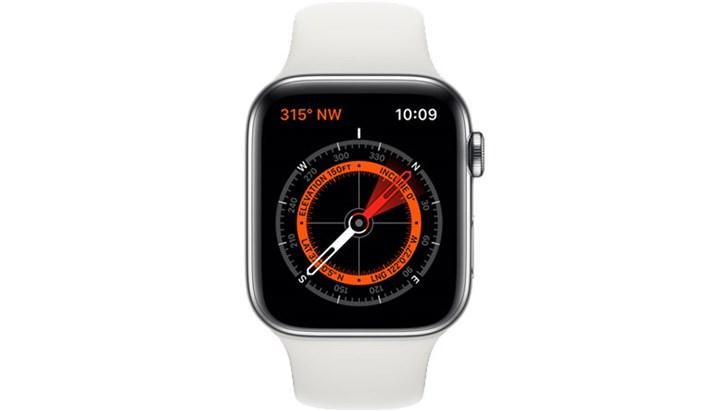 苹果:部分表带内含磁体或干扰Apple Watch 5指南针功能