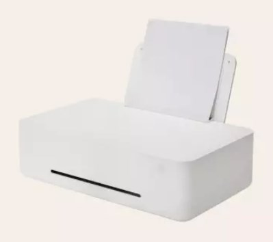 小米米家喷墨打印机上架:支持拍照扫描复印 售价999元
