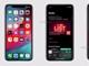 苹果iOS 13截图曝光:全新黑?#30340;?#24335;