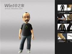 全新Xbox玩偶應用登陸Win10系統預覽版