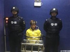 警方公布抢女童嫌犯照片,网友:马赛克给满分