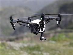 """中国无人机数量超2万架,半数无证在""""黑飞"""""""