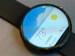 初代Moto 360获得Android Wear 6.0升级