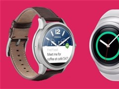 Tizen对比Android Wear:智能手表你选谁?