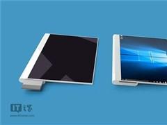 NexDock将推出Intel计算卡Win10笔记本